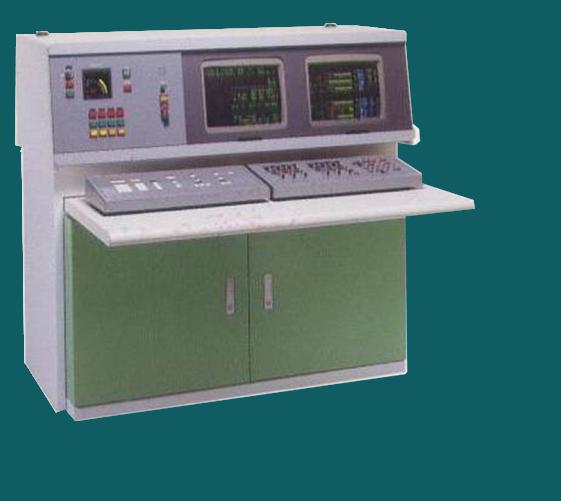 マイクロコンピュータ制御の計量操作盤