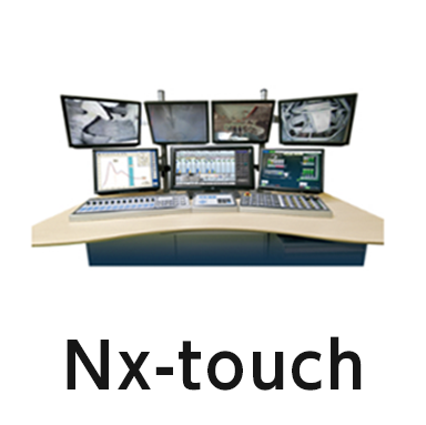 Nx-touch